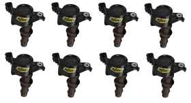 SuperCoil Direct Ignition Coil Set 140033EK-8