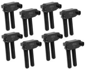 SuperCoil Direct Ignition Coil Set 140038K-8