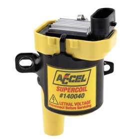 SuperCoil Direct Ignition Coil 140040ACC