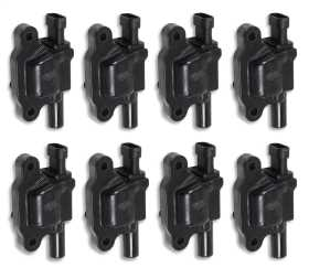 SuperCoil Direct Ignition Coil Set 140043K-8