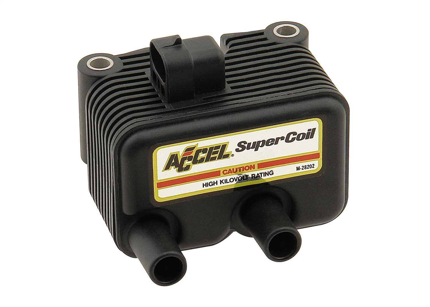 ACCEL Motorcycle SuperCoil 140409 140409