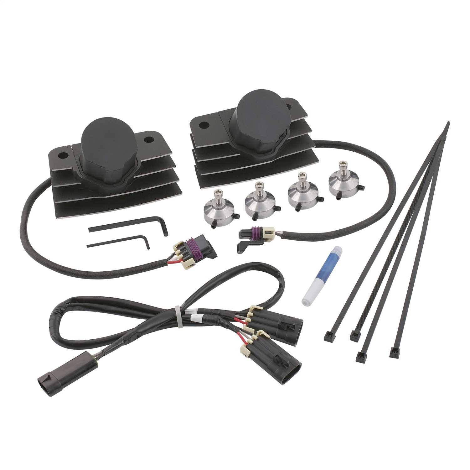 Surprising Stealth Supercoil Motorcycle Direct Ignition Coil Kit Unique Auto Wiring Digital Resources Jonipongeslowmaporg