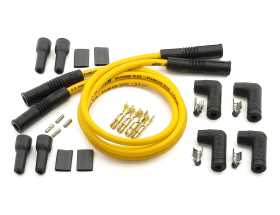 Universal Fit Spark Plug Wire Set