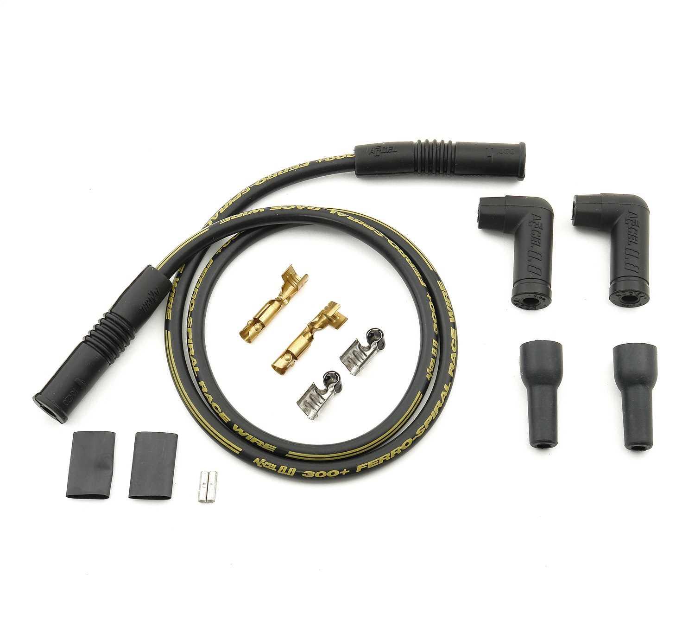 Universal Fit 300+ Race Spark Plug Wire Set - JSK Tuning