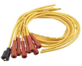Universal Fit Super Stock Spark Plug Wire Set
