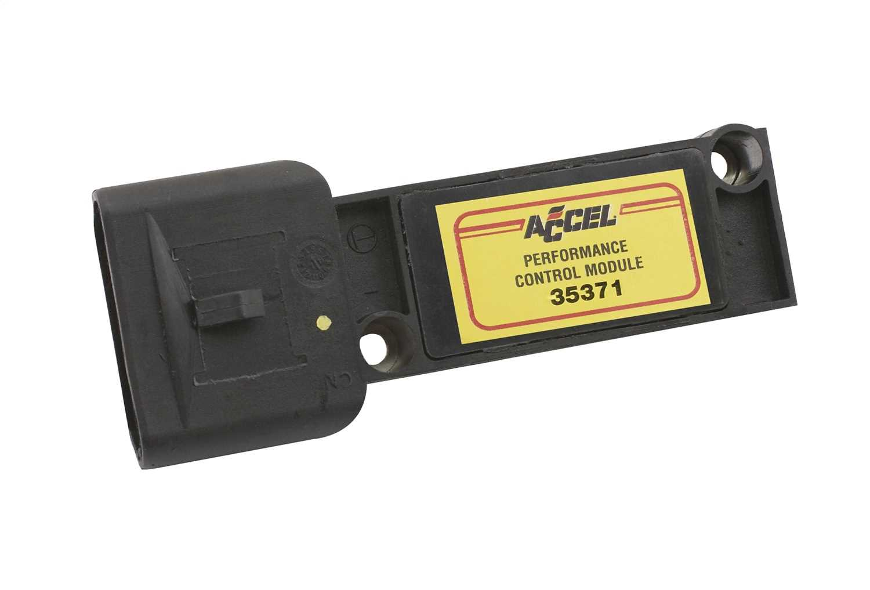 ACCEL Distributor Control Module 35371 35371