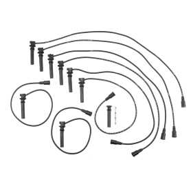 Spark Plug Wire And Coil Boot Kit 538002