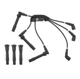 Spark Plug Wire And Coil Boot Kit 546002
