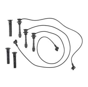 Spark Plug Wire And Coil Boot Kit 556003