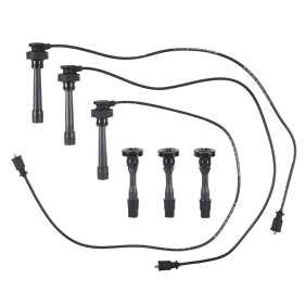 Spark Plug Wire And Coil Boot Kit 586004
