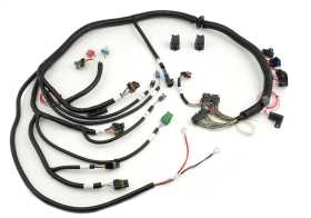 Thruster Main Wire Harness
