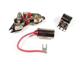 Contact And Condenser Kit 8104ACC