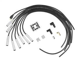 Extreme 9000 Ceramic Boot Spark Plug Wire Set