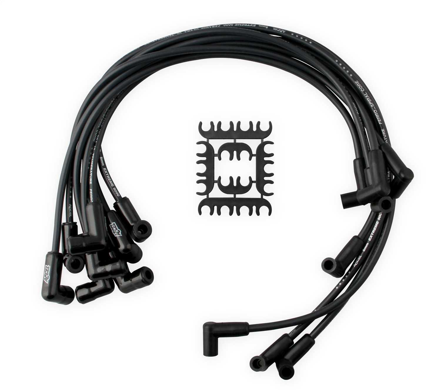Accel Plug Wires Review on