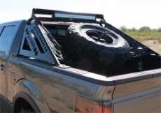 Truck Cab Protector/Headache Rack