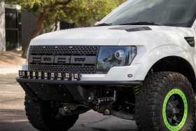 ADD Lite Front Bumper