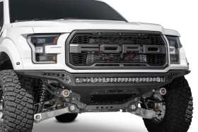 Rock Fighter Front Bumper