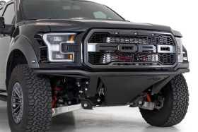 ADD PRO V2 Front Bumper