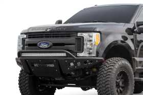 Stealth R Front Bumper