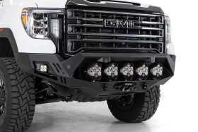 Bomber HD Front Bumper