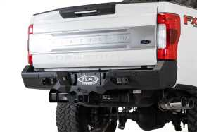 Bomber HD Rear Bumper