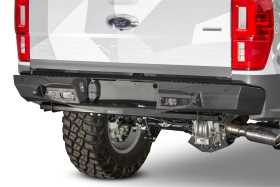Stealth Rear Bumper