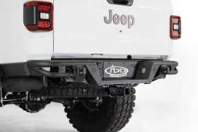 ADD PRO Rear Bumper R97857NA0103