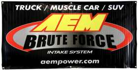 Brute Force Banner