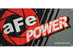 aFe POWER Banner