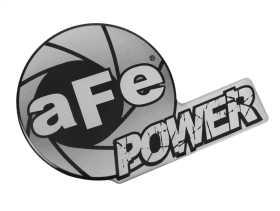 aFe Power Urocal Badge 40-10107