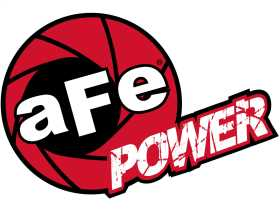 aFe Power Decal 40-10189