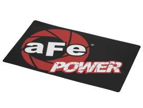aFe Power Motorsports Contingency Sticker 40-10192