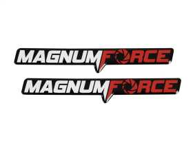 Magnum FORCE Urocal Badge