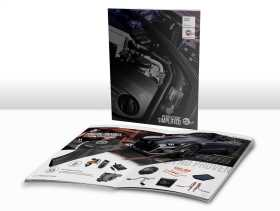 aFe Power Corporate Catalog