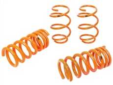 Coil Spring Lowering Kit