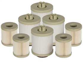 Pro GUARD D2 Fuel Filter 44-FF006-MB