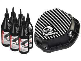 Pro Series Differential Cover Kit