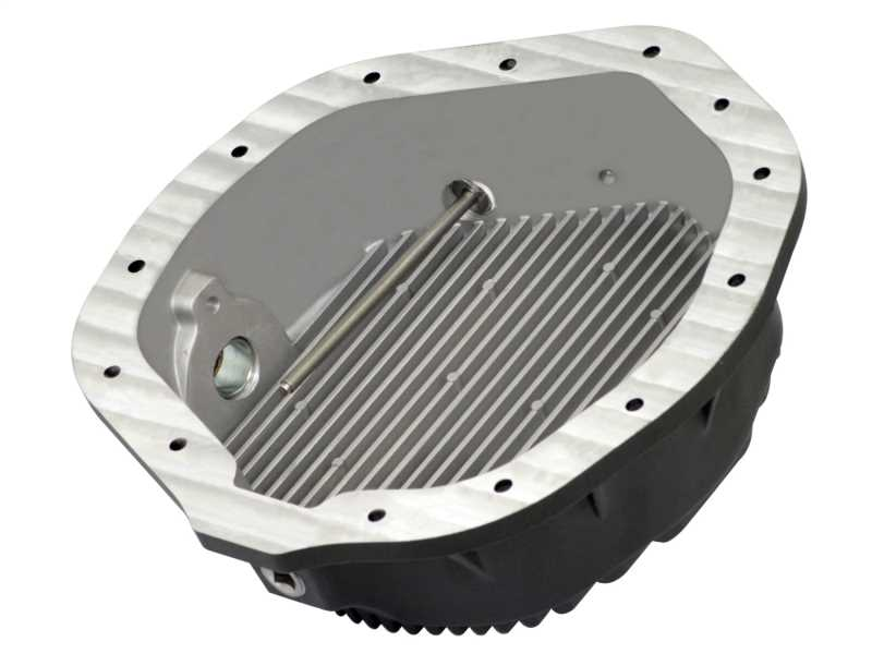 Pro Series Differential Cover 46-70012