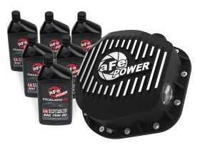 Pro Series Differential Cover Kit 46-70022-WL