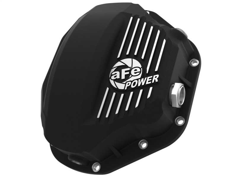 Pro Series Differential Cover 46-70032