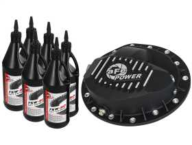 Pro Series Differential Cover Kit 46-70042-WL