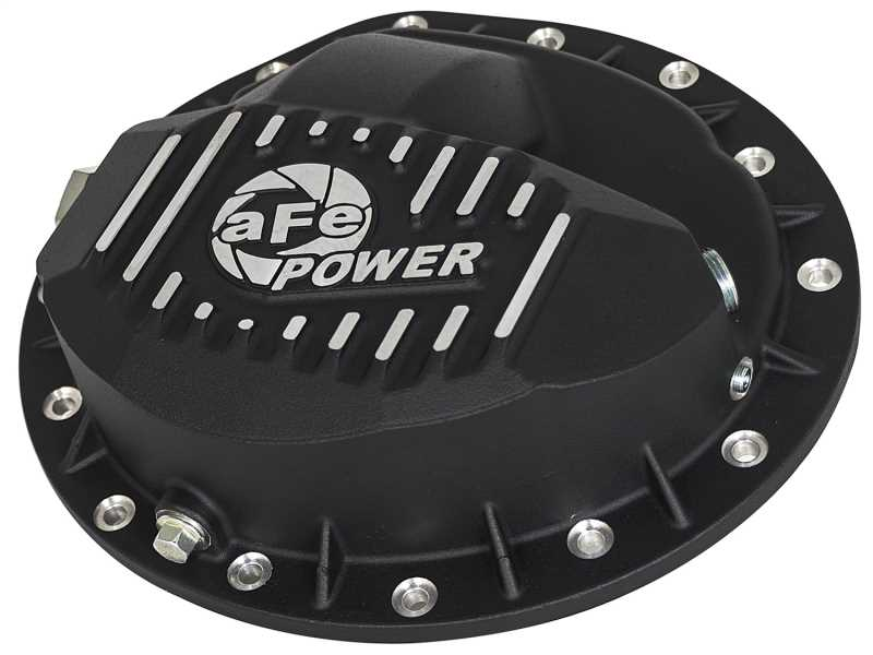 Pro Series Differential Cover 46-70042