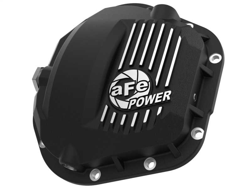 Pro Series Differential Cover 46-70082