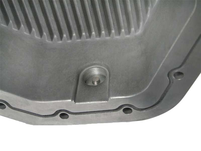 Pro Series Differential Cover 46-70092
