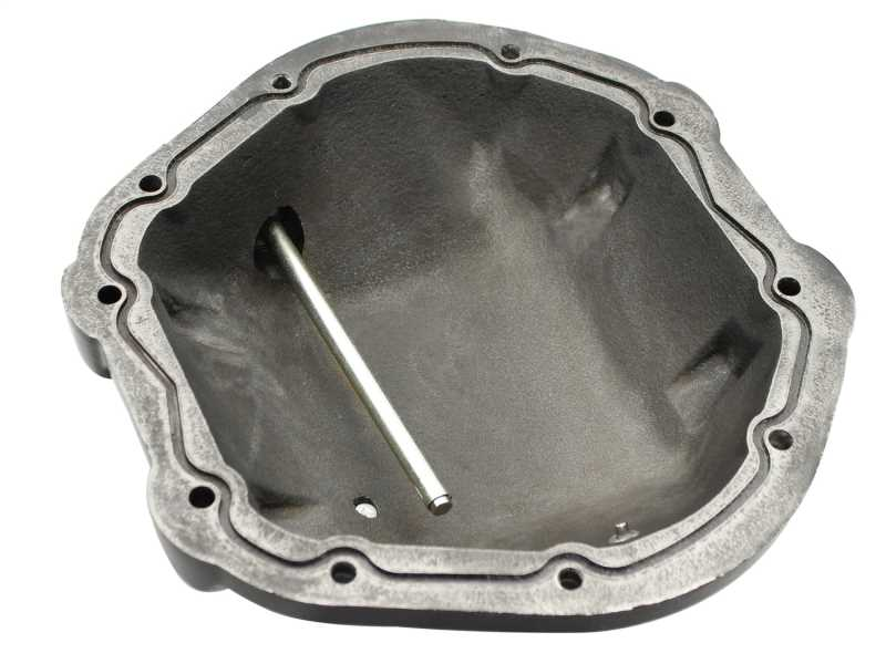 Pro Series Differential Cover 46-70162
