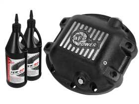 Pro Series Differential Cover Kit 46-70192-WL