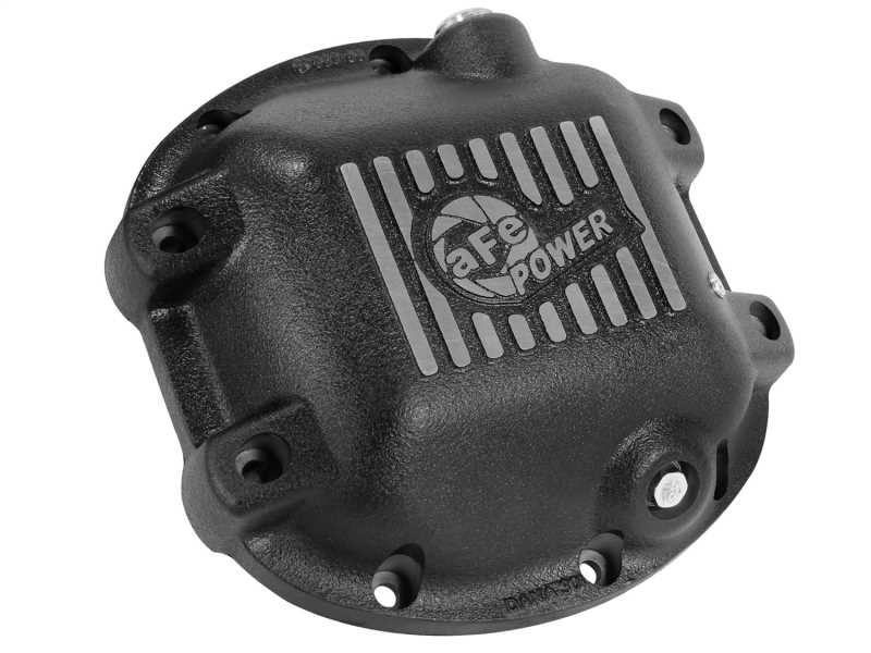 Pro Series Differential Cover 46-70192