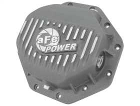 Street Series Differential Cover 46-70270