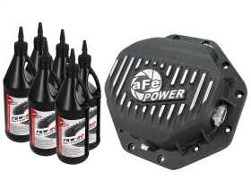 Pro Series Differential Cover Kit 46-70272-WL