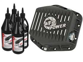 Pro Series Differential Cover Kit 46-70302-WL